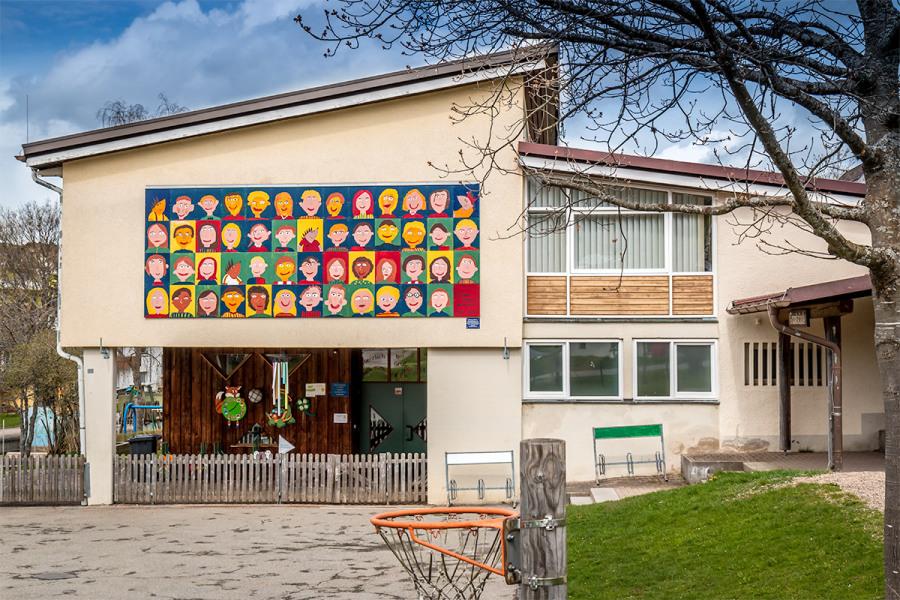 Grundschule Neukirch